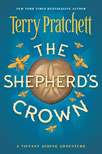 9780062429988: The Shepherd's Crown (Tiffany Aching)