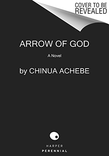 9780062430205: Arrow of God