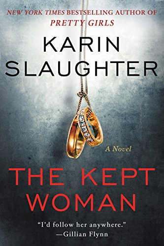 9780062430212: The Kept Woman (Will Trent)