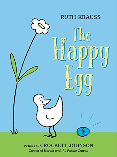 9780062430311: The Happy Egg