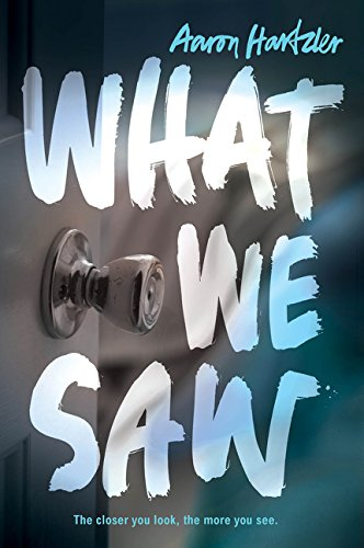 9780062430625: What We Saw