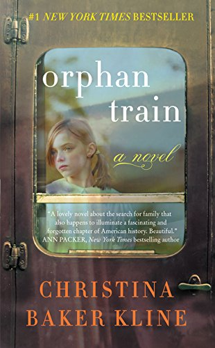9780062430847: Orphan Train: A Novel