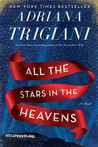 9780062430854: All the Stars in the Heavens: A Novel