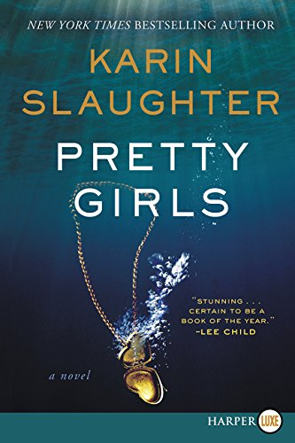 9780062430878: Pretty Girls: A Novel