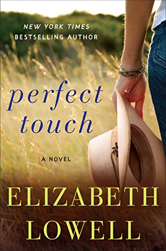 9780062431066: Perfect Touch: A Novel