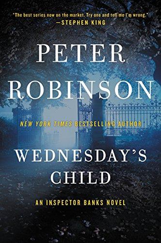 9780062431189: Wednesday's Child