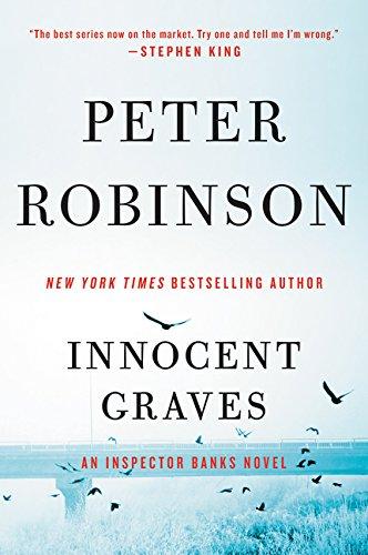 9780062431202: Innocent Graves: An Inspector Banks Novel (Inspector Banks Novels)