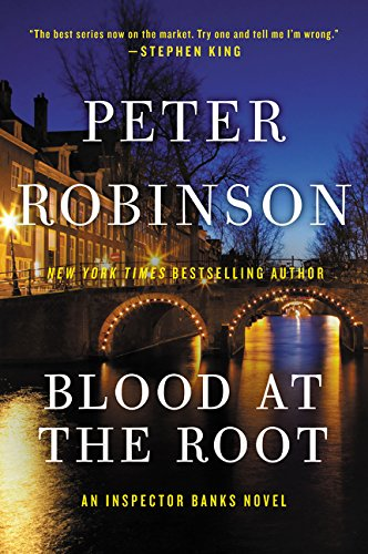 9780062431233: Blood at the Root: An Inspector Banks Novel (Inspector Banks Novels)