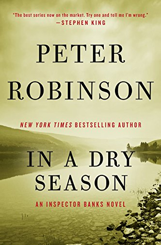 9780062431257: In a Dry Season: An Inspector Banks Novel (Inspector Banks Novels)
