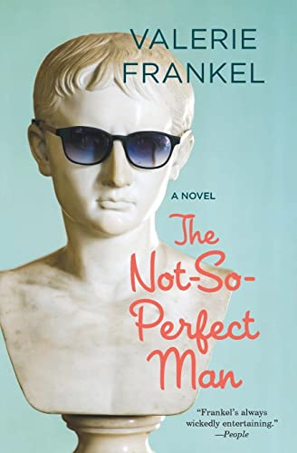 9780062431547: The Not-So-Perfect Man