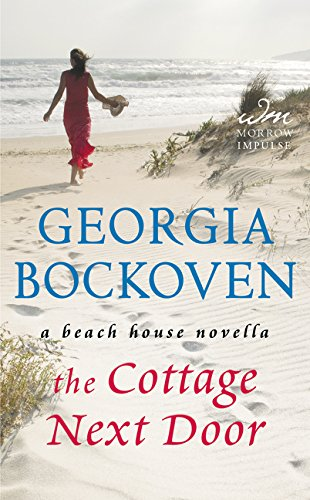 9780062431639: The Cottage Next Door: A Beach House Novella