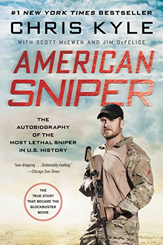 9780062431646: American Sniper: The Autobiography of the Most Lethal Sniper in U.S. Military History