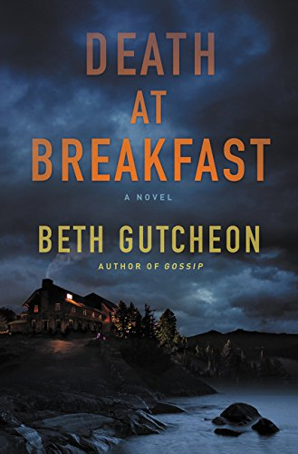 9780062431967: Death at Breakfast: A Novel