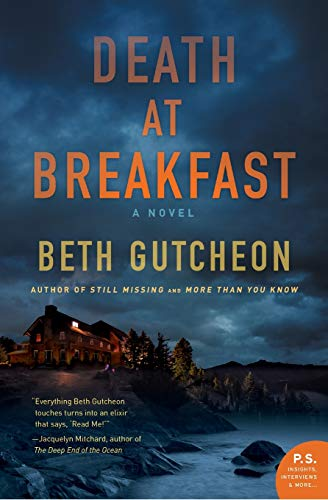9780062431974: Death at Breakfast: A Novel