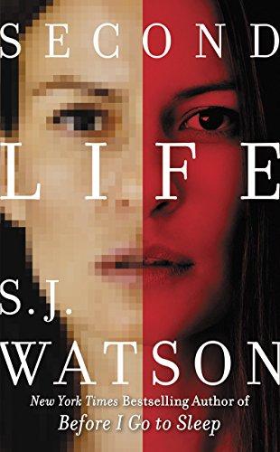 9780062432629: Second Life: A Novel