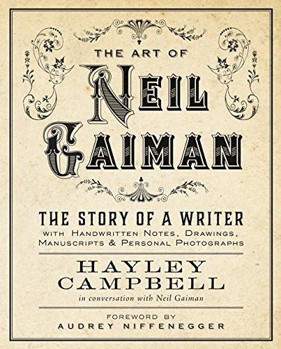 9780062432957: Art Of Neil Gaiman