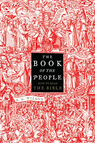 9780062433466: The Book of the People: How to Read the Bible