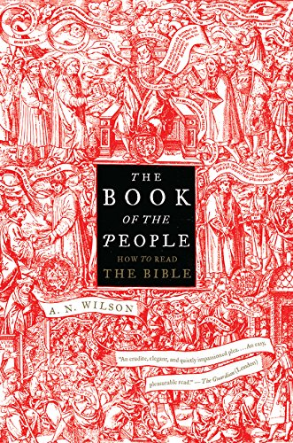 9780062433473: The Book of the People: How to Read the Bible