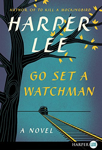 9780062433657: Go Set a Watchman LP