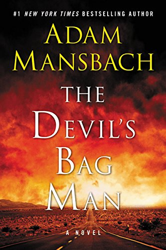 9780062433725: The Devil's Bag Man