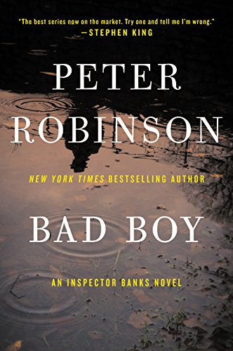 9780062433961: Bad Boy: An Inspector Banks Novel (Inspector Banks Novels)