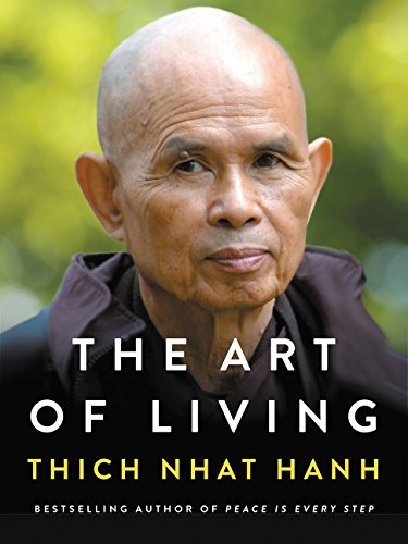 9780062434661: The Art of Living: Peace and Freedom in the Here and Now