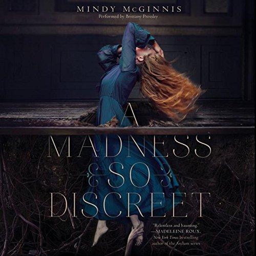 9780062434692: A Madness So Discreet