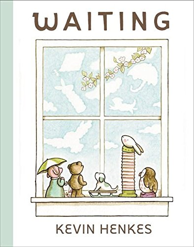 9780062435040: Waiting (Signed Edition)