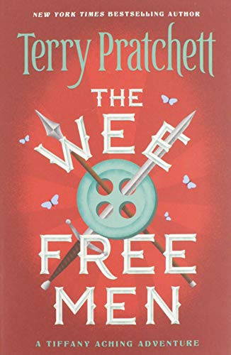 9780062435262: The Wee Free Men (Tiffany Aching)