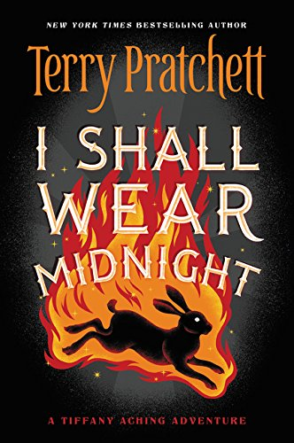 9780062435293: I Shall Wear Midnight (Tiffany Aching)