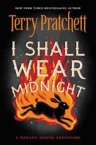 9780062435293: I Shall Wear Midnight