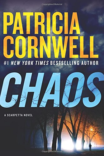 9780062436689: Chaos: A Scarpetta Novel (Kay Scarpetta)