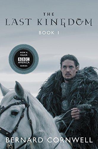 9780062438621: The Last Kingdom tie-in (Saxon Tales)