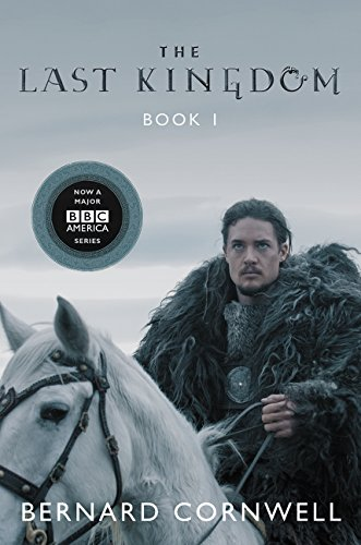 9780062438621: The Last Kingdom Tie-In