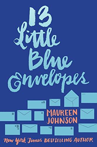 9780062439109: 13 Little Blue Envelopes