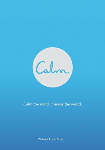 9780062439178: Calm: Calm the Mind, Change the World
