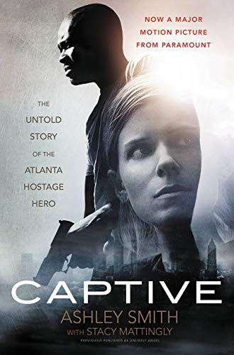 9780062439208: Captive: The Untold Story of the Atlanta Hostage Hero