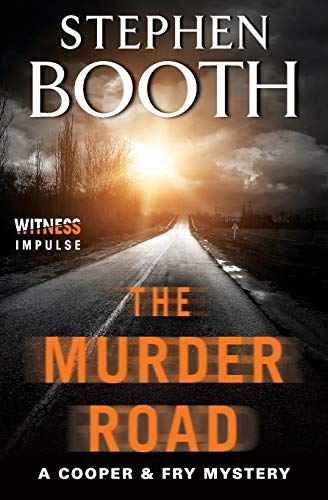9780062439246: The Murder Road: A Cooper & Fry Mystery (Cooper & Fry Mysteries)