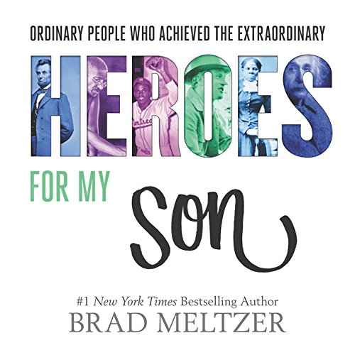9780062439314: Heroes for My Son