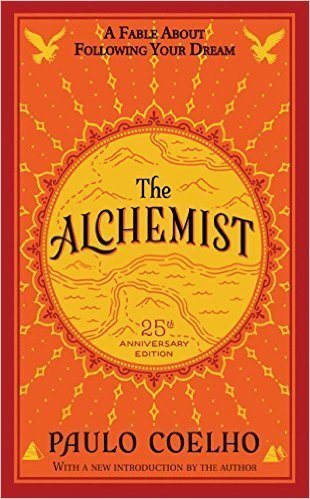 9780062439994: Paulo Coehlo The Alchemist 25th Anniversary (Signed Edition)