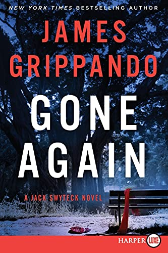 9780062440242: Gone Again LP: A Jack Swyteck Novel
