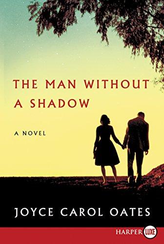The Man Without a Shadow LP: Oates, Joyce Carol