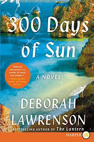 9780062440327: 300 Days of Sun LP: A Novel