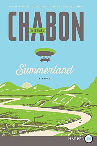 9780062440334: Summerland