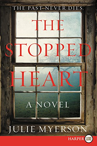 9780062440341: The Stopped Heart: A Novel