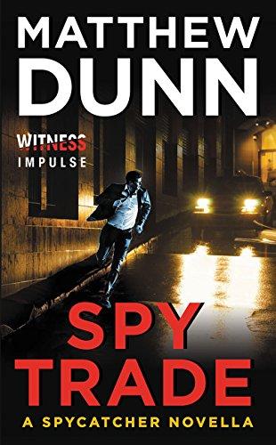 9780062441423: Spy Trade: A Spycatcher Novella