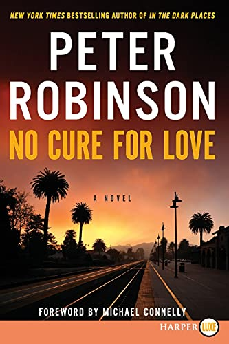 9780062441614: No Cure for Love: A Novel