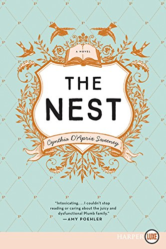 9780062441652: The Nest LP
