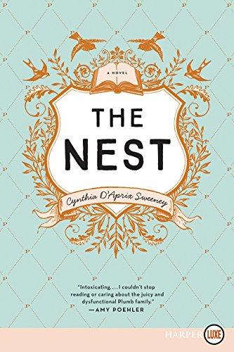 9780062441652: The Nest