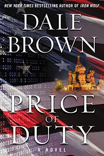 Price of Duty: *Signed*: Brown, Dale